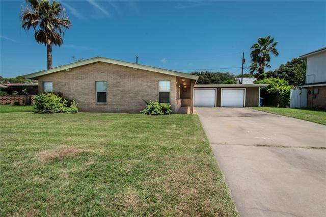 109 Hawthorne Pl, Portland, TX 78374 (MLS #331707) :: Better Homes and Gardens Real Estate Bradfield Properties