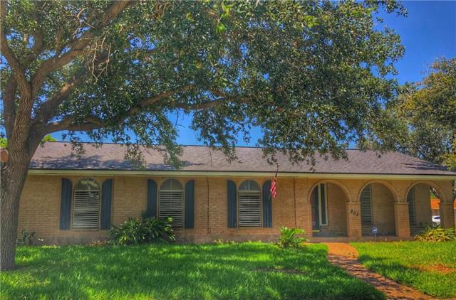 302 Terlingua Dr, Portland, TX 78374 (MLS #331710) :: Better Homes and Gardens Real Estate Bradfield Properties