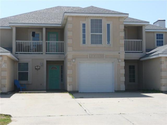 14405 E Cabana St B, Corpus Christi, TX 78418 (MLS #331718) :: Better Homes and Gardens Real Estate Bradfield Properties