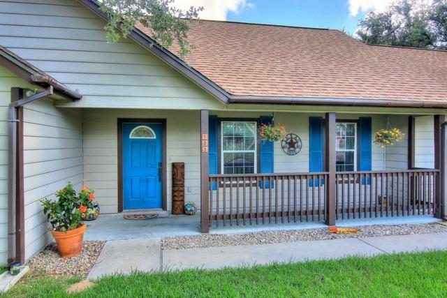 103 S Sierra Woods Dr, Rockport, TX 78382 (MLS #331732) :: Better Homes and Gardens Real Estate Bradfield Properties