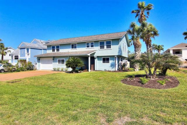 1 Pelican Dr, Rockport, TX 78382 (MLS #331734) :: Better Homes and Gardens Real Estate Bradfield Properties