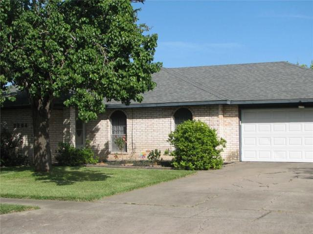 2204 Hickory Dr, Portland, TX 78374 (MLS #331740) :: Better Homes and Gardens Real Estate Bradfield Properties