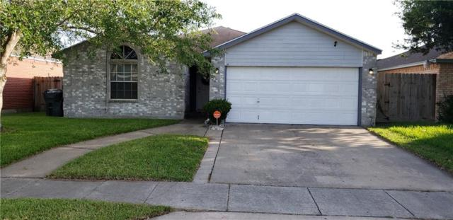 4329 Aaron Dr, Corpus Christi, TX 78413 (MLS #331747) :: Better Homes and Gardens Real Estate Bradfield Properties