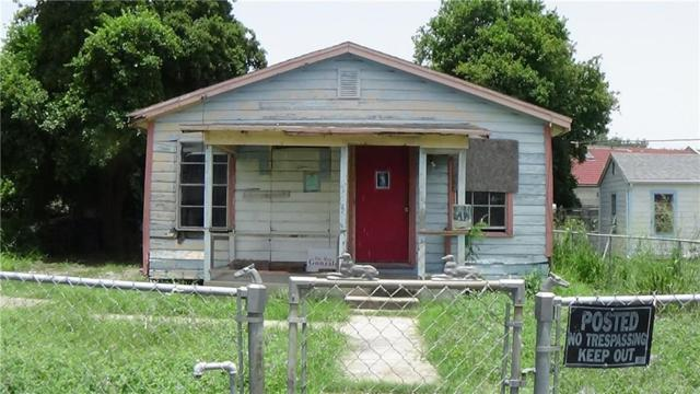 1037 Buffalo St, Alice, TX 78332 (MLS #331758) :: Better Homes and Gardens Real Estate Bradfield Properties