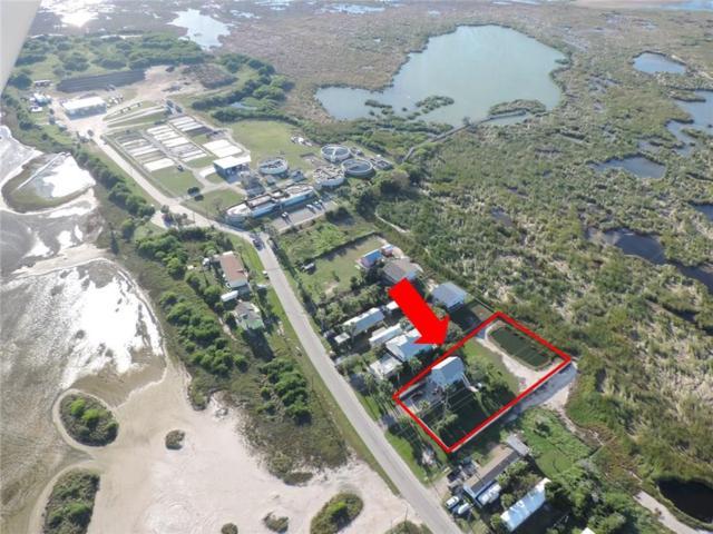 1300 Ross Ave, Port Aransas, TX 78373 (MLS #331760) :: Better Homes and Gardens Real Estate Bradfield Properties