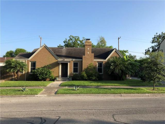 422 Palmero St, Corpus Christi, TX 78404 (MLS #331763) :: Better Homes and Gardens Real Estate Bradfield Properties