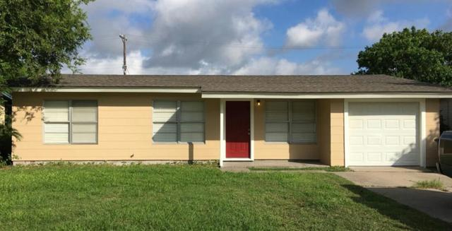 4937 Blundell Dr, Corpus Christi, TX 78415 (MLS #331775) :: Better Homes and Gardens Real Estate Bradfield Properties