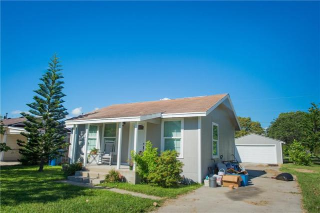 842 Greenbay Dr, Corpus Christi, TX 78418 (MLS #332008) :: Better Homes and Gardens Real Estate Bradfield Properties