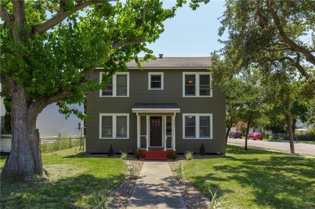 2801 Austin St, Corpus Christi, TX 78404 (MLS #332029) :: Better Homes and Gardens Real Estate Bradfield Properties