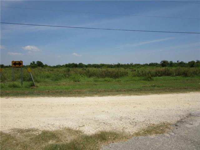 1702-16 Second Street, Bayside, TX 78340 (MLS #332051) :: Desi Laurel Real Estate Group