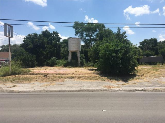 612 N Johnson St, Alice, TX 78332 (MLS #332134) :: Better Homes and Gardens Real Estate Bradfield Properties