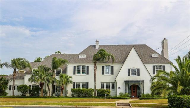 331 Del Mar Blvd, Corpus Christi, TX 78404 (MLS #332244) :: Better Homes and Gardens Real Estate Bradfield Properties