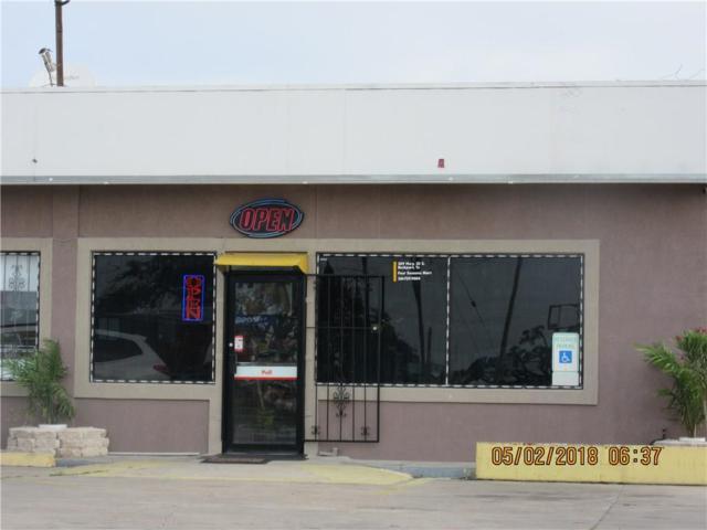309 Highway 35 S, Rockport, TX 78382 (MLS #332259) :: Better Homes and Gardens Real Estate Bradfield Properties