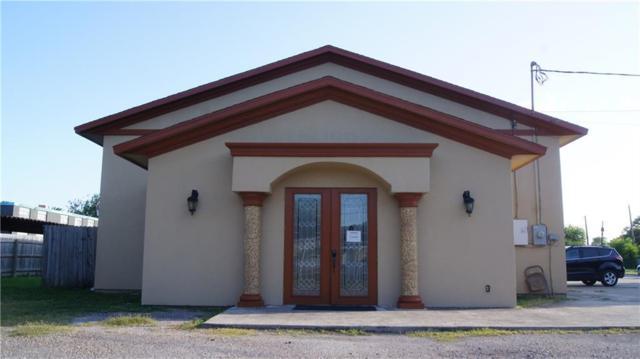 3509 Cottonwood St, Corpus Christi, TX 78411 (MLS #332310) :: Desi Laurel & Associates