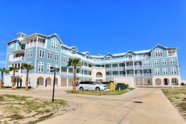 137 Palmilla #101, Port Aransas, TX 78373 (MLS #332376) :: Better Homes and Gardens Real Estate Bradfield Properties