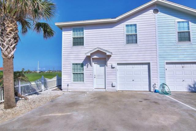604 Beach Access Road 1A #10, Port Aransas, TX 78373 (MLS #332397) :: RE/MAX Elite Corpus Christi
