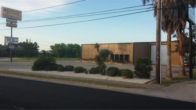 9245 S Padre Island Dr, Corpus Christi, TX 78418 (MLS #332426) :: Better Homes and Gardens Real Estate Bradfield Properties