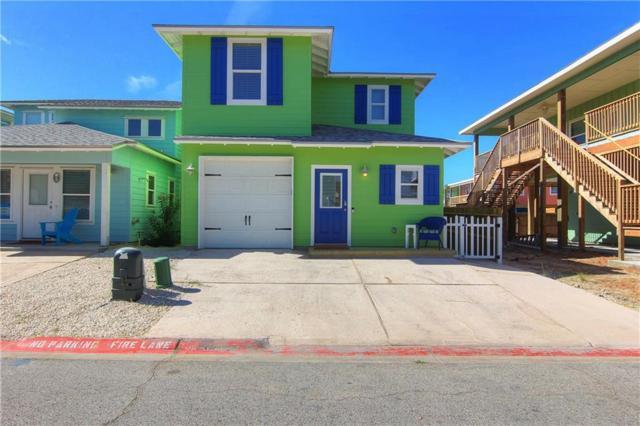 2525 S 11th St #1, Port Aransas, TX 78373 (MLS #332478) :: Better Homes and Gardens Real Estate Bradfield Properties