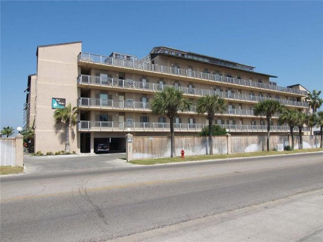 200 W Cotter C-2, Port Aransas, TX 78373 (MLS #332483) :: Desi Laurel Real Estate Group