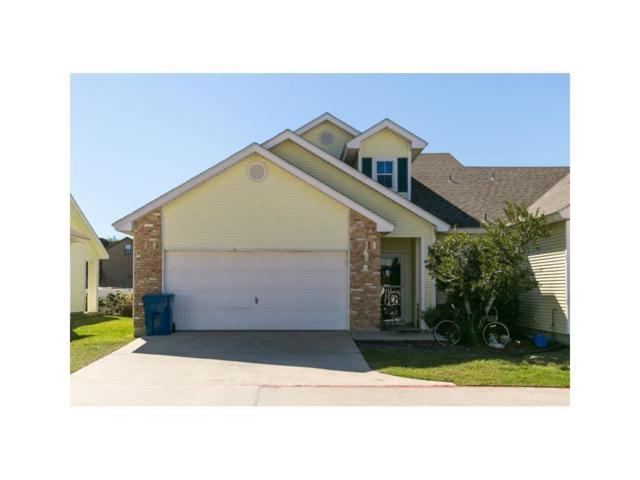 1117 S 9th St #204, Port Aransas, TX 78373 (MLS #332524) :: Better Homes and Gardens Real Estate Bradfield Properties