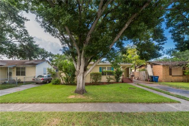 3913 Delphine St, Corpus Christi, TX 78415 (MLS #332582) :: Better Homes and Gardens Real Estate Bradfield Properties