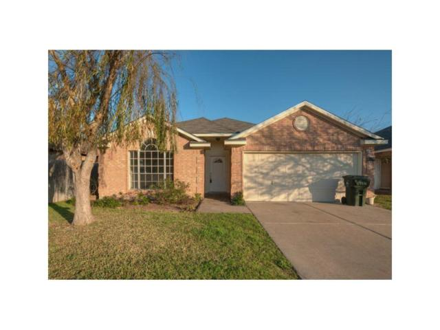 7938 Fox Dr, Corpus Christi, TX 78414 (MLS #333648) :: Kristen Gilstrap Team