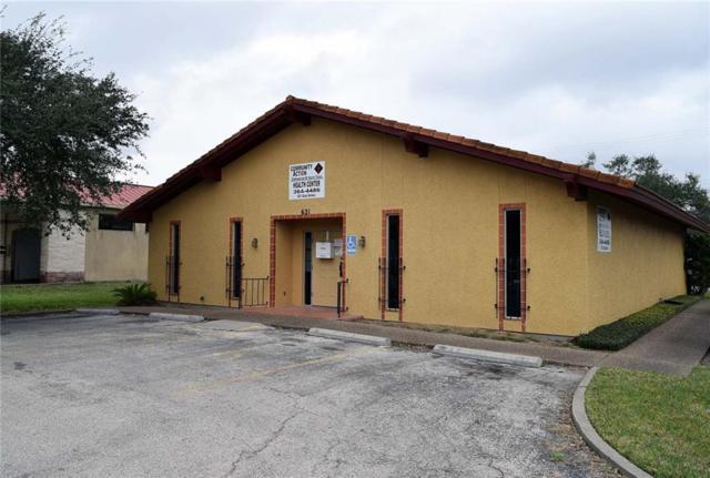 621 E Sinton St, Sinton, TX 78387 (MLS #333650) :: Better Homes and Gardens Real Estate Bradfield Properties