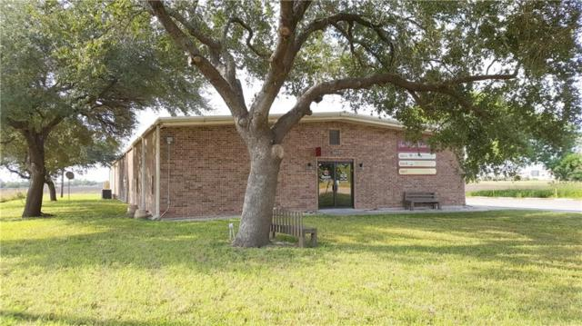2511 E Corral Ave, Kingsville, TX 78363 (MLS #333651) :: Better Homes and Gardens Real Estate Bradfield Properties