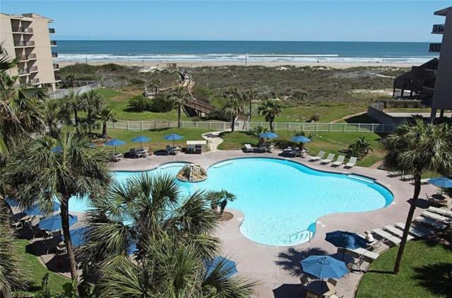 800 Sandcastle Dr #509, Port Aransas, TX 78373 (MLS #333661) :: RE/MAX Elite Corpus Christi