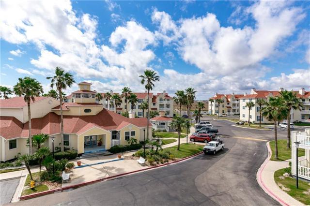 14721 Whitecap Blvd #313, Corpus Christi, TX 78418 (MLS #333682) :: Better Homes and Gardens Real Estate Bradfield Properties