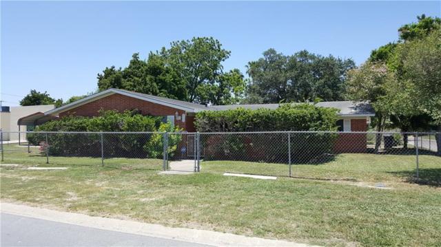 123 N Caldwell, Falfurrias, TX 78355 (MLS #333683) :: Desi Laurel Real Estate Group