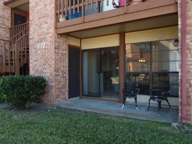 230 Cut Off #137, Port Aransas, TX 78373 (MLS #333736) :: Better Homes and Gardens Real Estate Bradfield Properties