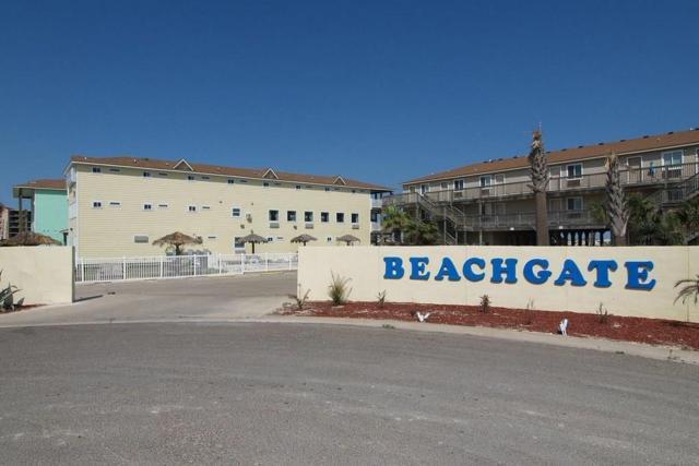 2000 On The Beach 521, 522A, 522B, Port Aransas, TX 78373 (MLS #333752) :: Better Homes and Gardens Real Estate Bradfield Properties