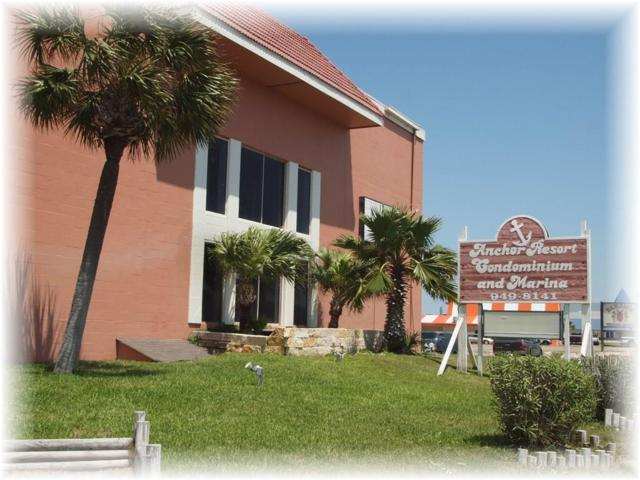 14300 S Padre Island Dr A 5, Corpus Christi, TX 78418 (MLS #333761) :: Kristen Gilstrap Team
