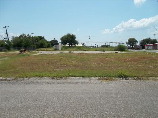 131 W Avenue A Ave, Robstown, TX 78380 (MLS #333765) :: RE/MAX Elite Corpus Christi