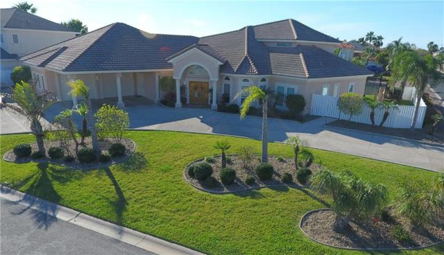 16101 Cuttysark St, Corpus Christi, TX 78418 (MLS #333861) :: Kristen Gilstrap Team