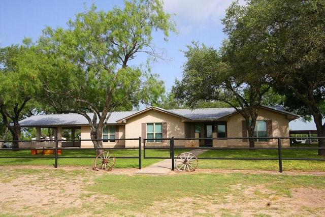 745 Fm 889, George West, TX 78022 (MLS #333911) :: Kristen Gilstrap Team