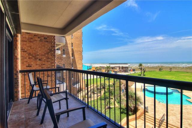720 Access Road 1-A #301, Port Aransas, TX 78373 (MLS #333917) :: Kristen Gilstrap Team