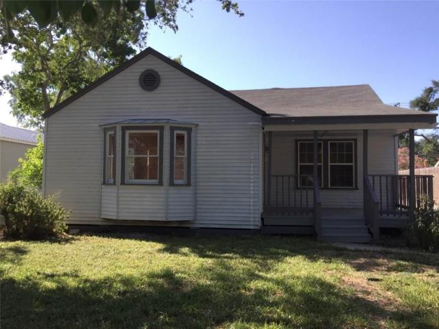 440 Naples St, Corpus Christi, TX 78404 (MLS #333932) :: Better Homes and Gardens Real Estate Bradfield Properties