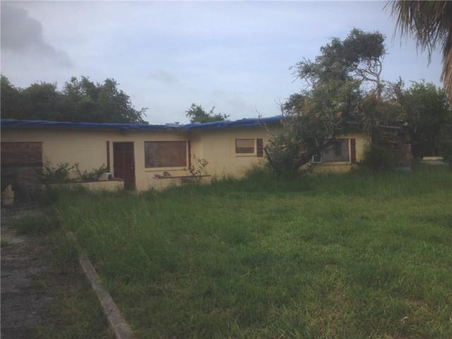 1122 W Deberry Avenue & 10th St, Aransas Pass, TX 78336 (MLS #333981) :: Better Homes and Gardens Real Estate Bradfield Properties