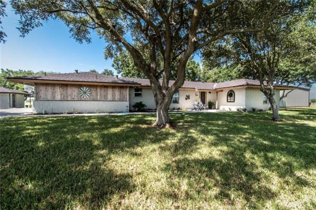 9760 County Road 2250, Taft, TX 78390 (MLS #333985) :: Better Homes and Gardens Real Estate Bradfield Properties