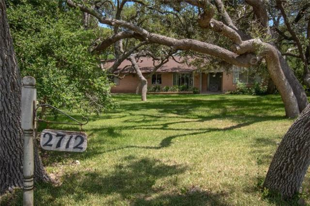 2712 Big Oak Lane, Ingleside, TX 78362 (MLS #333996) :: RE/MAX Elite Corpus Christi