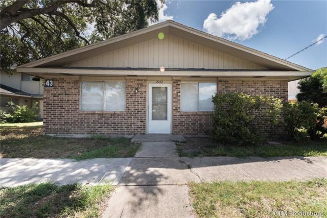 2052 Hidden Lake, Corpus Christi, TX 78412 (MLS #334006) :: Better Homes and Gardens Real Estate Bradfield Properties
