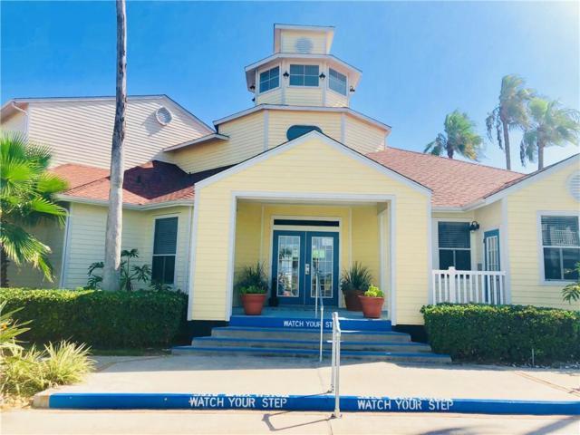14721 Whitecap Blvd #353, Corpus Christi, TX 78418 (MLS #334014) :: Better Homes and Gardens Real Estate Bradfield Properties