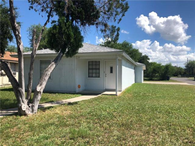 900 Saint Mary St, Alice, TX 78332 (MLS #334017) :: Better Homes and Gardens Real Estate Bradfield Properties