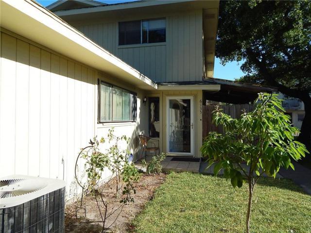 6135 Hidden Wood, Corpus Christi, TX 78412 (MLS #334160) :: Better Homes and Gardens Real Estate Bradfield Properties