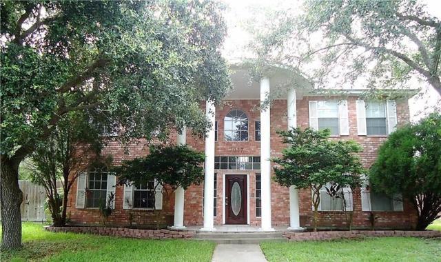 7017 Adbury Dr, Corpus Christi, TX 78413 (MLS #334192) :: Desi Laurel Real Estate Group