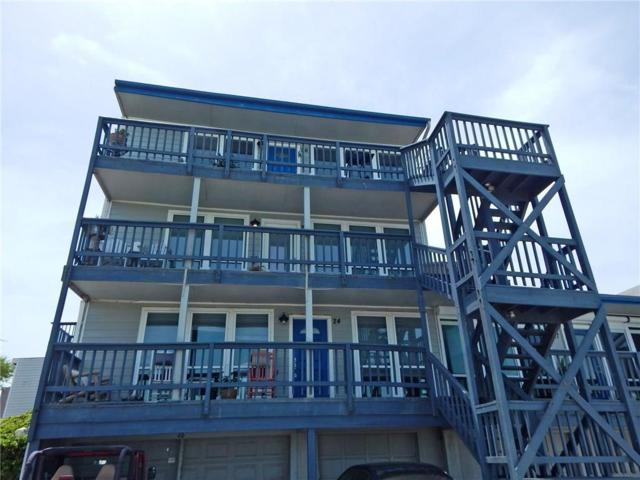 3402 Ocean Dr #25, Corpus Christi, TX 78411 (MLS #334219) :: Better Homes and Gardens Real Estate Bradfield Properties