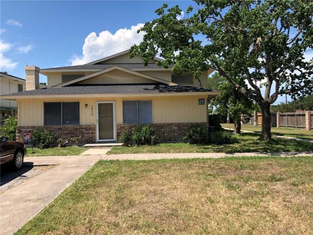 1912 Hidden Way, Corpus Christi, TX 78412 (MLS #334243) :: Better Homes and Gardens Real Estate Bradfield Properties