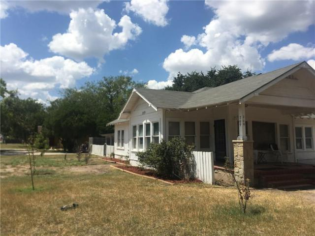 209 E Tullos, Three Rivers, TX 78022 (MLS #334245) :: Better Homes and Gardens Real Estate Bradfield Properties